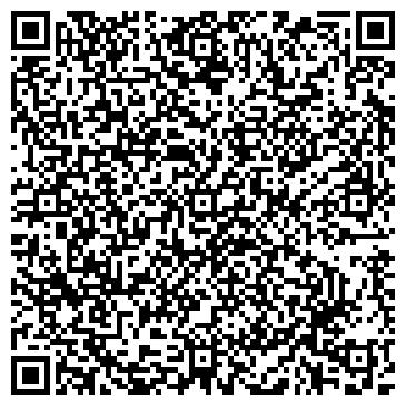 QR-код с контактной информацией организации АртаТех, ООО