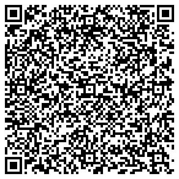 QR-код с контактной информацией организации ДЖИНМА (JINMA), ЧП
