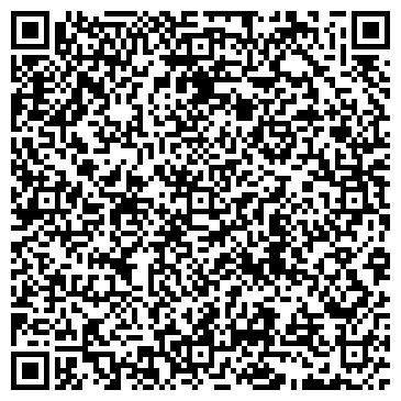 QR-код с контактной информацией организации Биосервис, Кооператив