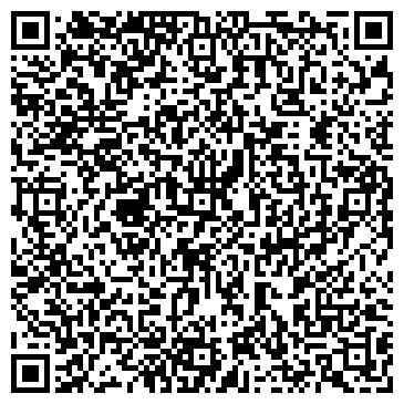 QR-код с контактной информацией организации Энергоресурс, ЗАО