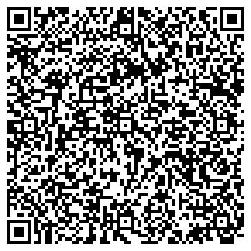QR-код с контактной информацией организации Мангалица, СПД