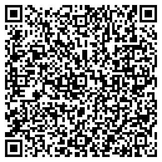 QR-код с контактной информацией организации ШКОЛА N 129, МОУ