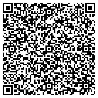 QR-код с контактной информацией организации Кролеводческая ферма, ФХ