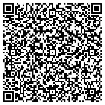 QR-код с контактной информацией организации Аграриус Украина, ООО
