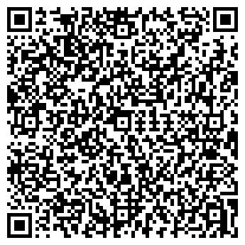 QR-код с контактной информацией организации КСВ, ЧП