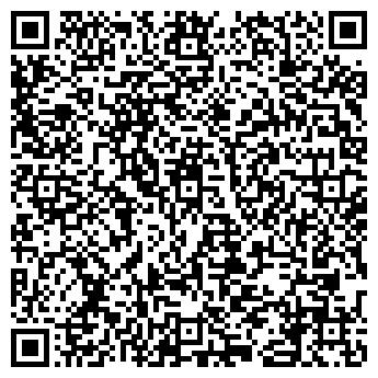 QR-код с контактной информацией организации Гришин, ЧП