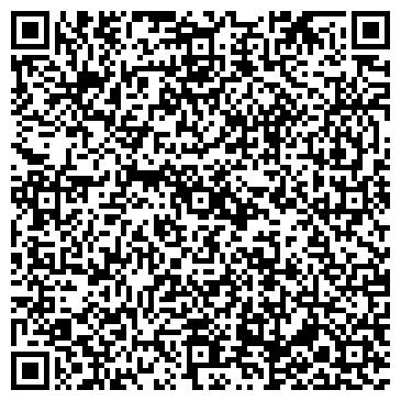 QR-код с контактной информацией организации Атлантик Фармз 2, Компания