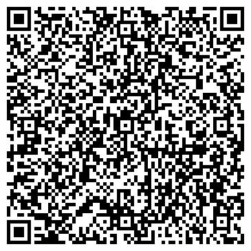 QR-код с контактной информацией организации Кролятина, ЧП