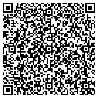 QR-код с контактной информацией организации Кролики ЮА, ЧП