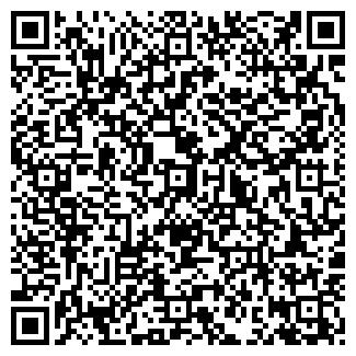 QR-код с контактной информацией организации ШКОЛА N 133, МОУ