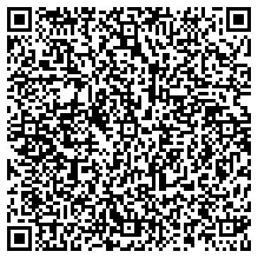 QR-код с контактной информацией организации Зерновой клуб, ООО