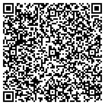 QR-код с контактной информацией организации Юмина, ООО