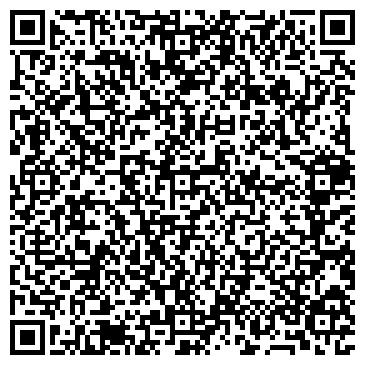 QR-код с контактной информацией организации Колорфлекс, ООО