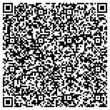 QR-код с контактной информацией организации Роменский комбикормовый завод, ООО