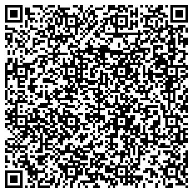 QR-код с контактной информацией организации Биокорм для животных