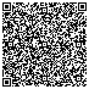QR-код с контактной информацией организации Яворский И. В., ЧП