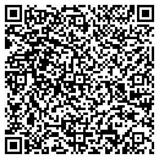 QR-код с контактной информацией организации ШКОЛА N 136, МОУ