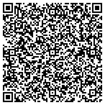 QR-код с контактной информацией организации Блаттин-Украина, ООО