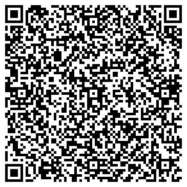 QR-код с контактной информацией организации Агро Таврия, ЧП