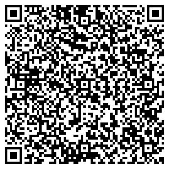 QR-код с контактной информацией организации Тереза-Киев, ООО