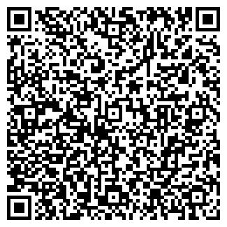 QR-код с контактной информацией организации ШКОЛА N 140, МОУ