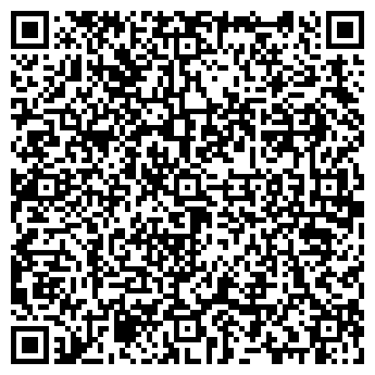 QR-код с контактной информацией организации Агро фирма Обрий, ООО