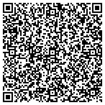QR-код с контактной информацией организации Корейские поросята, ЧП