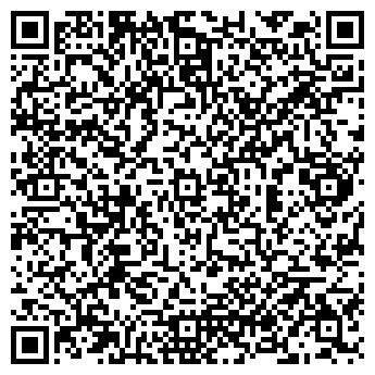 QR-код с контактной информацией организации Бринза, ООО