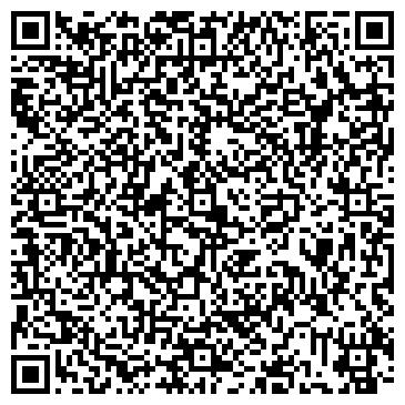QR-код с контактной информацией организации Мирный, СПК