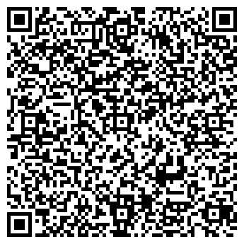 QR-код с контактной информацией организации Евроферма, ООО