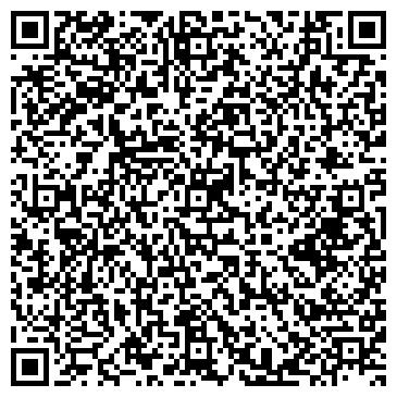 QR-код с контактной информацией организации Матвийчук С.С., СПД