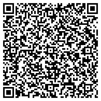 QR-код с контактной информацией организации ШКОЛА N 143, МОУ