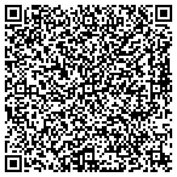 QR-код с контактной информацией организации Видродження, СХЧОП
