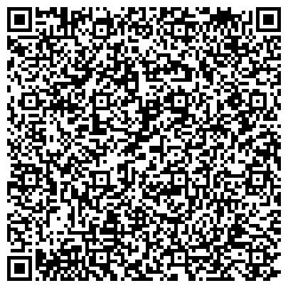QR-код с контактной информацией организации Калифорнийский кролик в Кировограде, ЧП