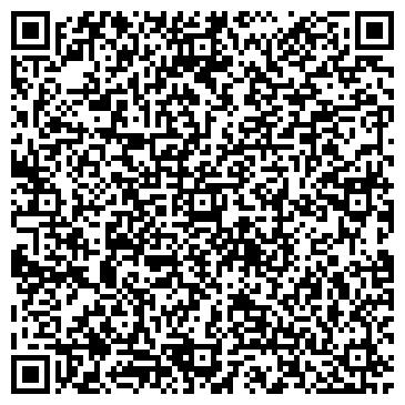 QR-код с контактной информацией организации Агрокои, ЧП