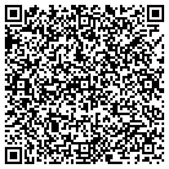 QR-код с контактной информацией организации Бджоли, СПД