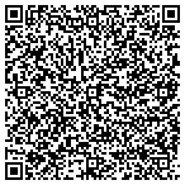 QR-код с контактной информацией организации Юпитер Авто,ЧП