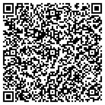 QR-код с контактной информацией организации Частное предприятие ЧП Фоменко