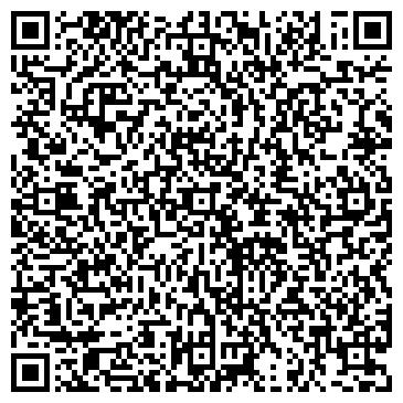 QR-код с контактной информацией организации Татьянин сад