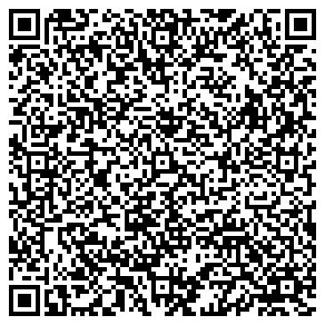 QR-код с контактной информацией организации ООО «Торговый дом «Санта-Вита»