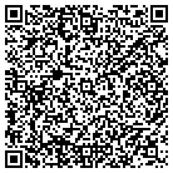 QR-код с контактной информацией организации Моторная ЧП