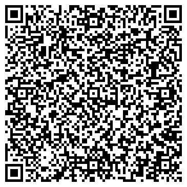 QR-код с контактной информацией организации Интернет — магазин «Megasad»