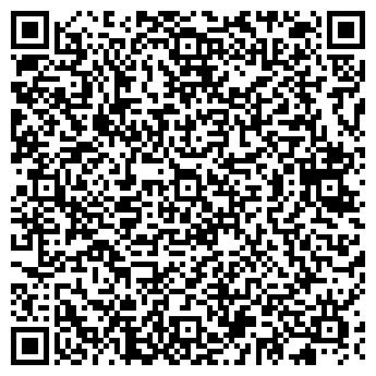 QR-код с контактной информацией организации Частное предприятие ЧП «Флорасервис»