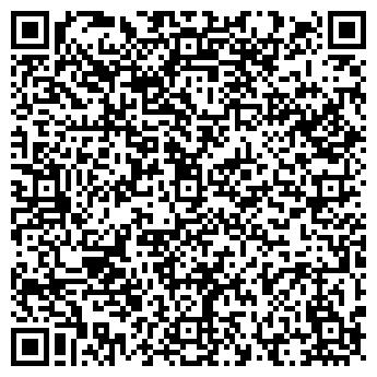 QR-код с контактной информацией организации Пріпа ЧП