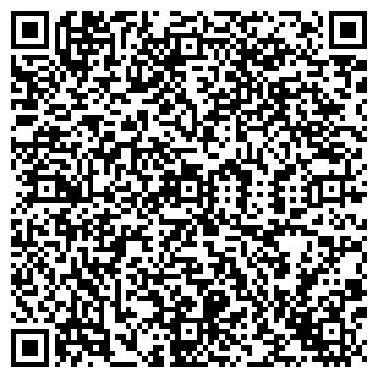 QR-код с контактной информацией организации Цвитодар