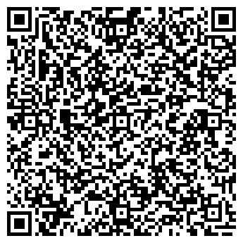 QR-код с контактной информацией организации ЧП Гурлий
