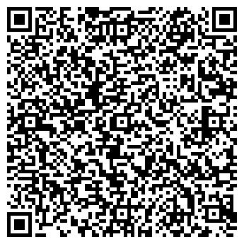 QR-код с контактной информацией организации Чуч, СПД