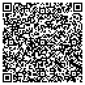 QR-код с контактной информацией организации GK Flora