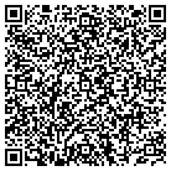 QR-код с контактной информацией организации ФГ Фруктовий сад АТ