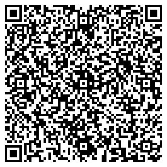 QR-код с контактной информацией организации ООО КИВИ-ЛЕНД